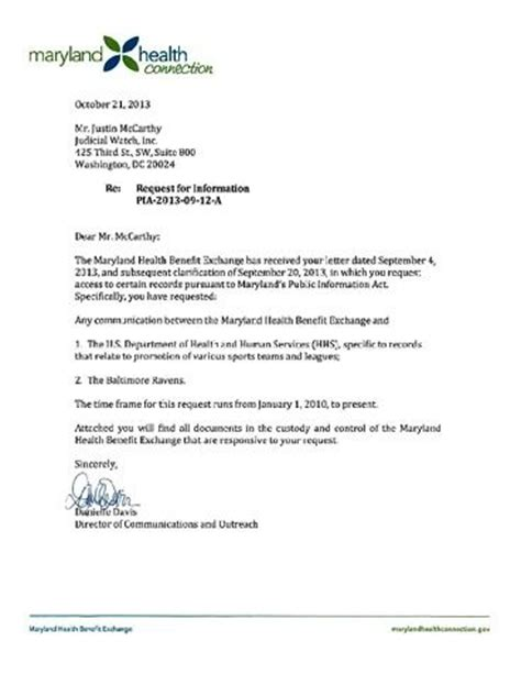 Sponsorship Letter Agreement Contract Judicial