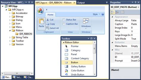 layout design visual studio bcgsoft our customers