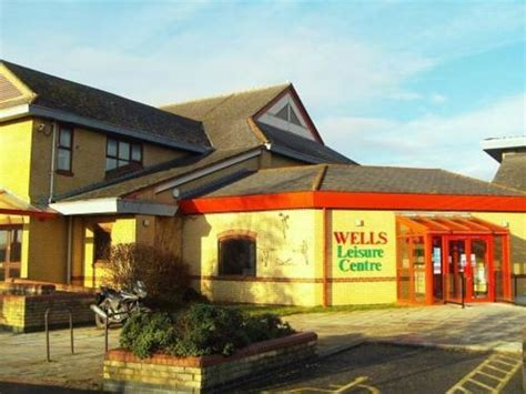 zumba classes  picture  wells leisure centre