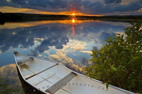 canoes nova scotia river canoe sunset st marys river sherbrooke nova scotia
