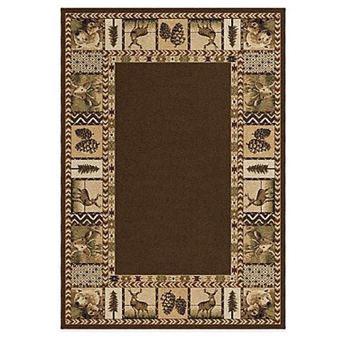 high country rugs rugs oxford high country rug bed bath beyond