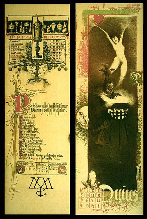 Calendario Satanico El Calendario Satanico De Manuel Orazi Taringa