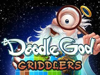 doodle god free play doodle god griddlers free