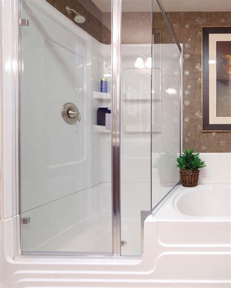 bj s home improvement bath shower systems