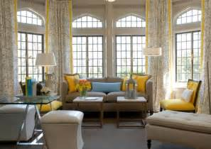 Living Room Yellow Color Scheme Pleasing Color Schemes Yellow Grey White And Taupe