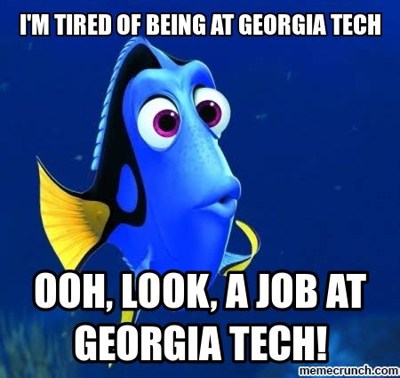 Georgia Bulldog Memes - georgia tech vs georgia football meme pictures to pin on pinterest pinsdaddy