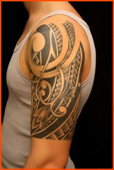 best half sleeve tattoos half sleeve designs based on your best parts