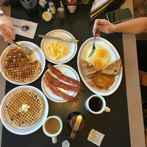 Waffle House Tempe Az by Friends Getaway The Lunchbox Season