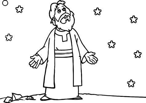 bible coloring pages abraham and sarah abraham and sarah baby isaac coloring page sketch coloring