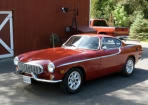 Volvo P1800 For Sale Craigslist Swedeheart Restored 1971 Volvo P1800 Bring A Trailer
