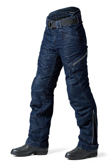 Bmw Motorrad Jeans Review by City 2 Denim Review Visordown