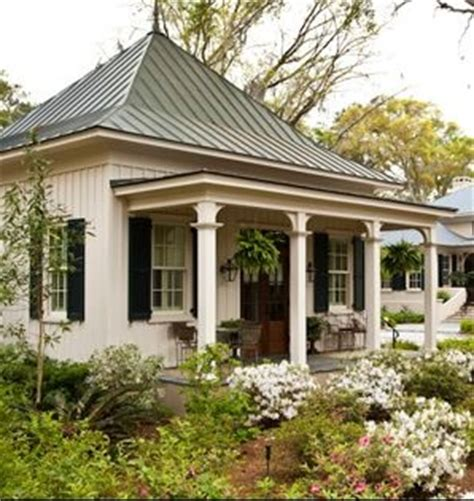 homes with guest house guest house by greenline architecture cottages pinterest