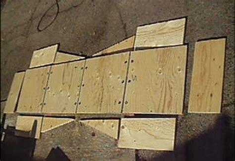 plywood boat building uk diy favorite plans - Rebuilding Back To Back Boat Seats