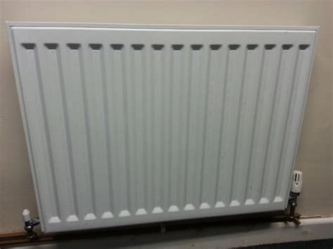 Modern Water Radiators Central Heating Fault Finding And Fault Repair For Diy
