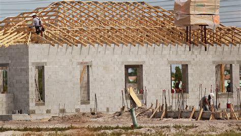 new home construction rises in september zimbio