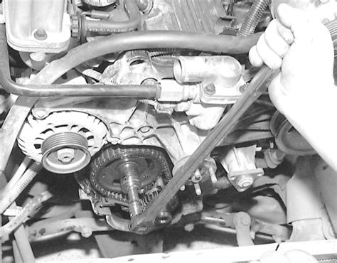 small engine maintenance and repair 1995 chevrolet s10 parental controls repair guides engine mechanical timing chain and gears autozone com