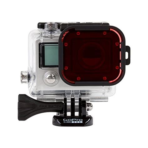 gopro dive housing best buy polarpro red filter for gopro 60m dive housing in the uae