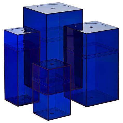 amac boxes blue amac boxes the container store