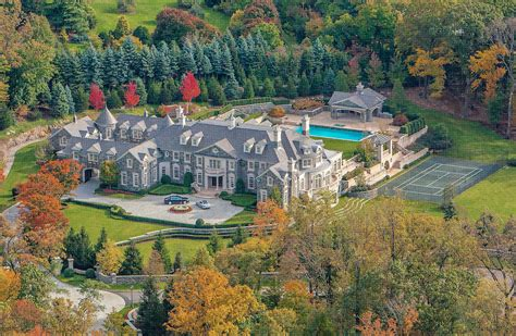 stone mansion alpine nj floor plan the stone mansion in alpine nj re listed for 39 9