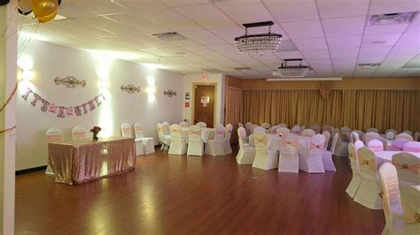 Banquet Halls For Baby Showers by Spr Banquet Meeting And Event Venue In Plano