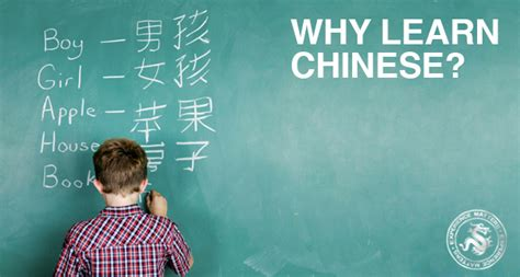 chinese study why learn chinese