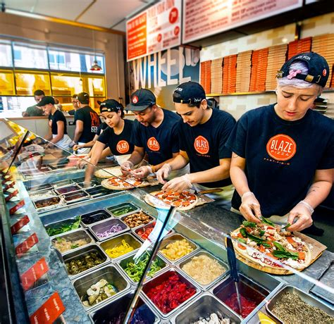 blaze pizza business story and strategy business insider