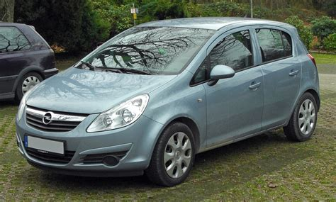 opel corsa 2009 opel corsa 1 3 2014 auto images and specification