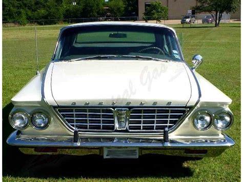 1963 chrysler new yorker for sale 1963 chrysler new yorker for sale classiccars cc