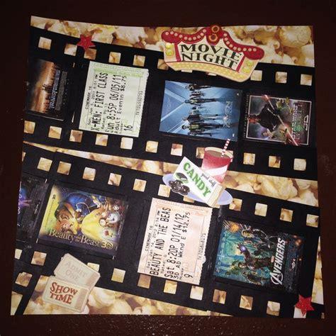 film up gifts 25 best ideas about scrapbook boyfriend on pinterest