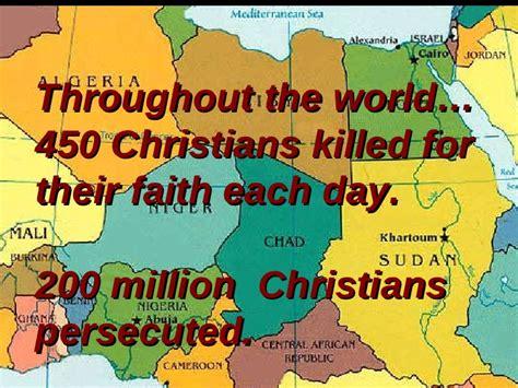 Good The Persecuted Church Statistics #2: Persecuted-church-sermon-3-728.jpg?cb=1273838961