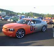 The General Lee 1969 Charger  AmcarGuidecom American Muscle Car