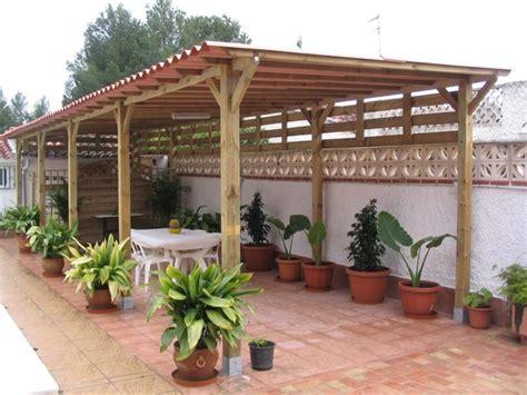 increíble  muebles vecindario #1: techos-de-madera-terraza.JPG