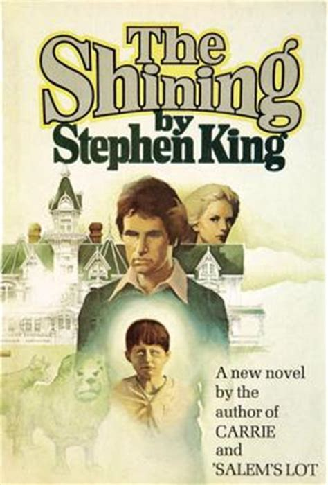 the king a novel books the shining novel
