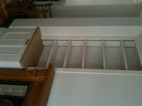 Alcove Shelf by Alcove Shelving Smudge Creation