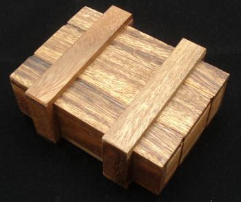 Puzzle Boxes For Gift Cards - magic box sized for gift card puzzlewarehouse com