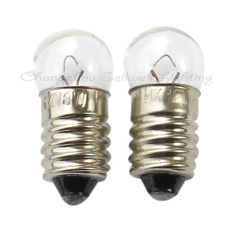 12v Light Bulbs by E10 G11 12v 3w Miniature L Bulb Light A065 In Incandescent Bulbs From Lights Lighting On