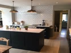 Handmade Kitchens Dorset - islands