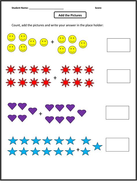 printable math worksheets for kids com fun math worksheets to print activity shelter
