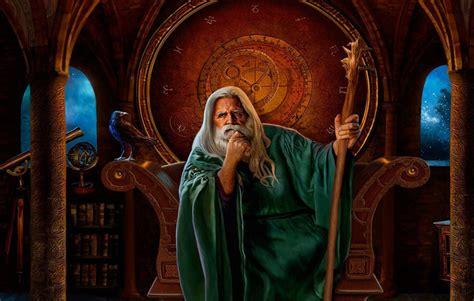 film fantasy maghi professioni fantasy il mago isola illyon