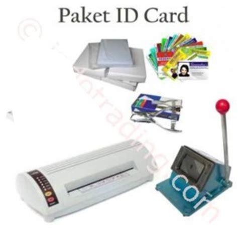 Mesin Laminating Untuk Id Card id card design