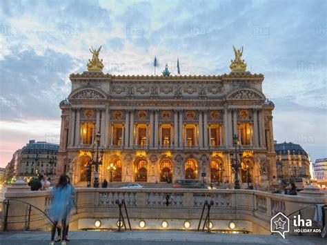 affitto parigi affitti parigi op 233 ra garnier per vacanze con iha privati