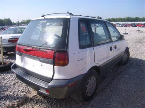 how cars run 1993 plymouth colt vista navigation 1993 plymouth colt information and photos momentcar