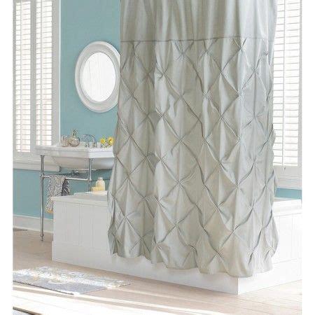 light gray shower curtain 25 best ideas about target curtains on pinterest