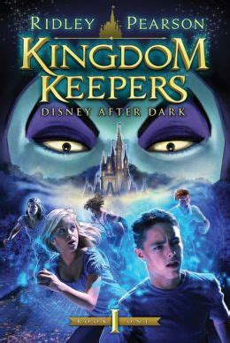 s kingdom a novel in the sleeping series disney after kingdom keepers series 1 by ridley