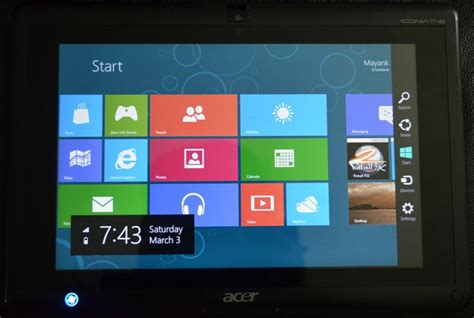 tutorial instal windows 7 acer how to install windows 8 on acer iconia tab w500 how to