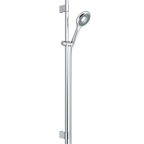 Grohe Shower Set by Grohe Rainshower Icon 100 Shower Set 27379000 Reuter