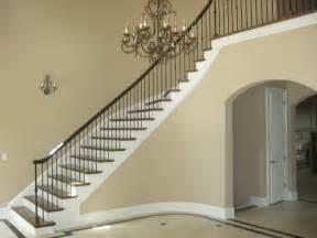 Contemporary Stair Railing Stair Railing