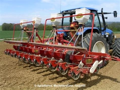 Precision Seed Planter by Precision Seeder For Sale New And Used Precision Seeder