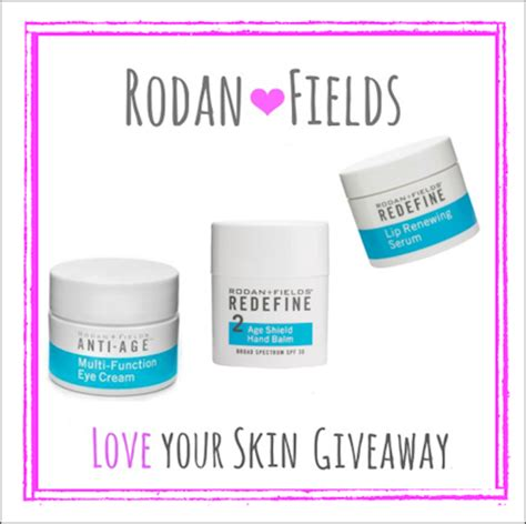 Rodan And Fields Giveaway - rodan and fields eye cream images