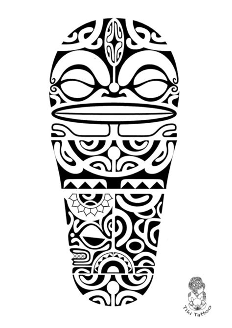 free polynesian tattoo designs collection of 25 free hawaiian tribal design